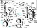Conjoncteur - Accumulateur principal