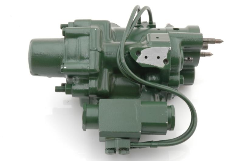 Bloc hydraulique