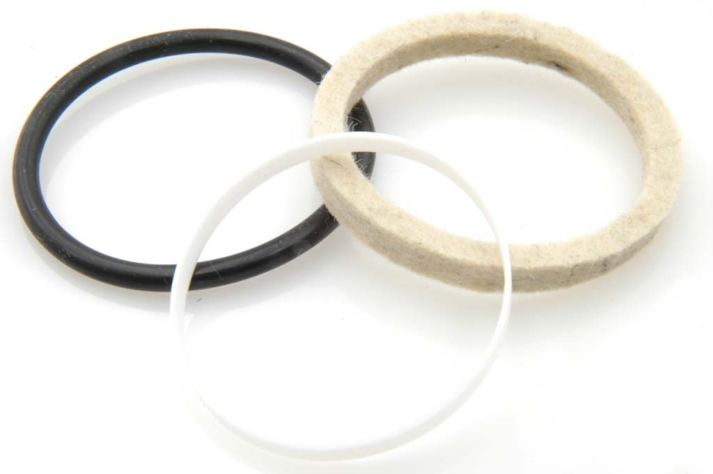 Cylindres de suspension Ensemble d'