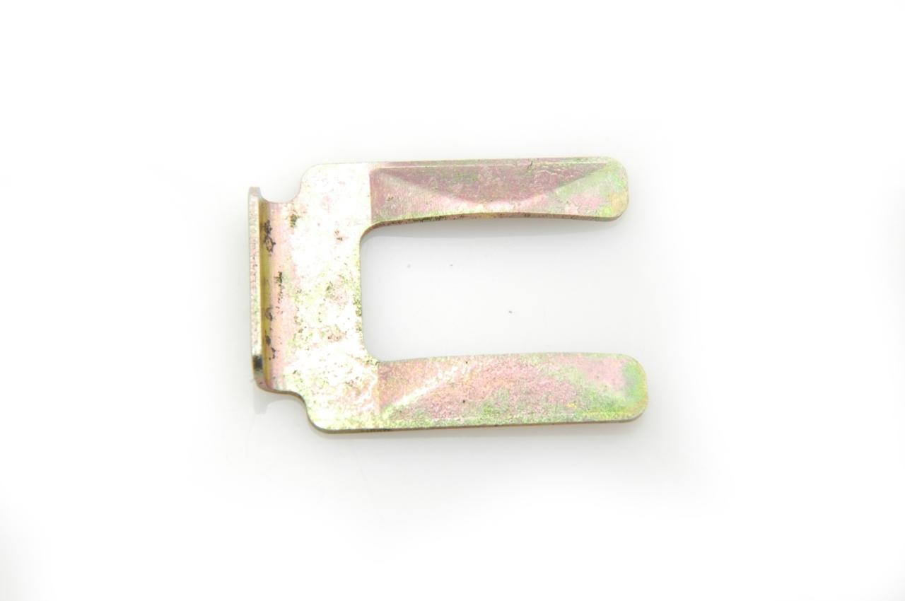 Serrature: Forcellina chiavistello.