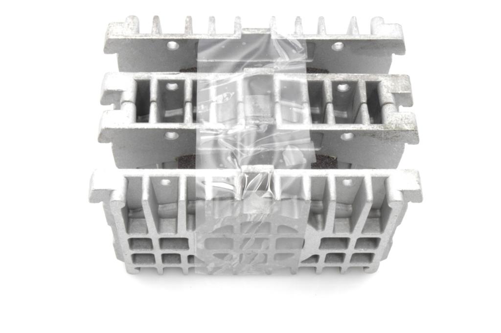 Blocks rectification pour disque de frein.