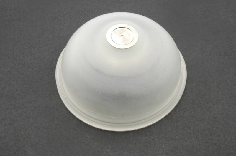 Accumulateur principal/Accumulateur d. frein:membrane.
