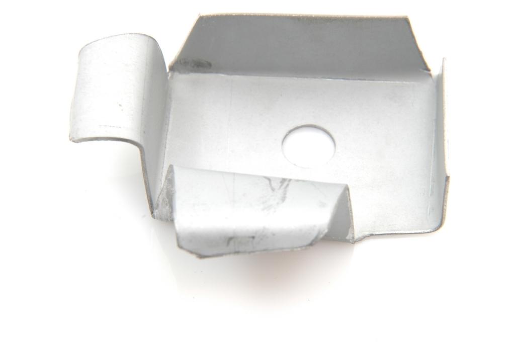 Pied AR de caisse