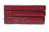"""Reparaturhandbuch """"D"""" '65-> Band I,II,III."""