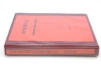 Reparatiehandboek CX ->74 deel IV.