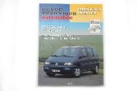 Revue Technique automobile, ETAI.