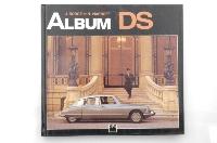 L'Album de la DS, J. Borge/N. Viasnoff.