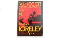 7e ICCCR, Loreley, 1987.