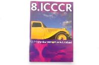 8e ICCCR, Flevohof, 1989.