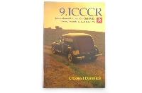 9e ICCCR, Herning Danmark, 1992.