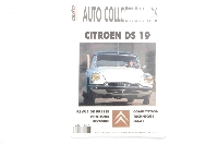Auto Collection CITROEN DS 19.