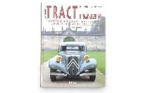 Le Guide Traction Avant '34-'42, J.Collignon.