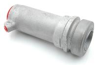 Cylindres de suspension arri