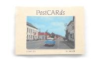 Postcards, M.Carpedi