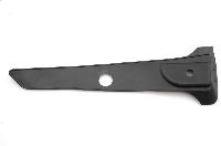 Porte de coffre AR: Caoutchouc de charni