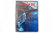 DVD Citroen DS 50 jaar Parijs.