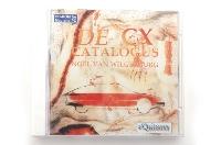 CD-ROM De CX Catalogus.