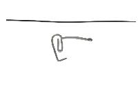 Porte de coffre AR: Caoutchouc de porte.