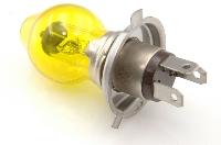 Ampoules: de phare (jaune).